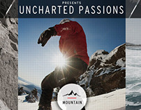 Toyota | Uncharted Passions
