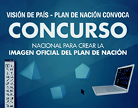 Concurso Imagen Oficial Plan de Nación - Promo Spot