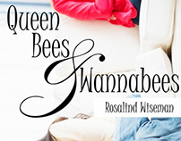 Book Covers, Redesigned (Queen Bees and Wannabees)