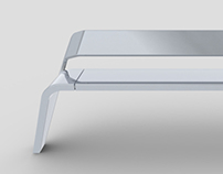 Sublima Bench