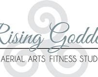 Rising Goddess