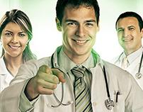Campanha de Doação de Medula Óssea - HSD