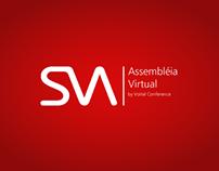 Brand - Sala Virtual para Acionistas