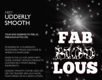 Be GlaMOOrous - Udderly Smooth