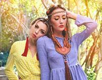Voyage Clothing: Lkbk 2014