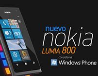 Entel Lumia