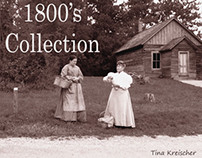 1800's Collection