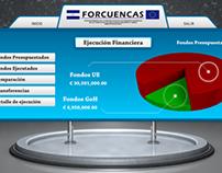 Presentación Comité Directivo FORCUENCAS