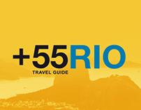 +55RIO Travel Guide