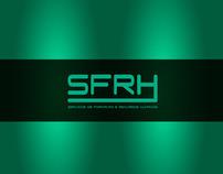 Logo Design (SFRH)