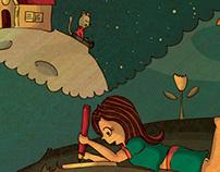 Noche de Primavera - Cuaderno
