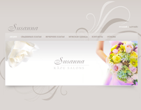 Susanna - Wedding Salon
