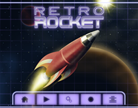 Retro Rocket