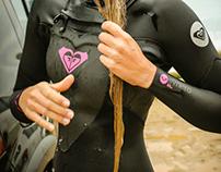 Praia Do Rosa - Surf Moments