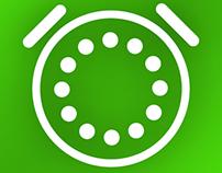 Single Screen Alarm - Experimental Android app