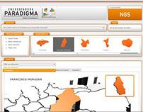 Sistema de Información Elecciones Internas - Paradigma