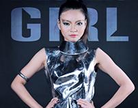 Electric Girl - Photo