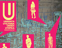 Revista U / Covers
