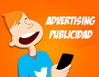 Publicidad / Adevertising