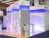 EXHIBITION STANDS - Plumblink