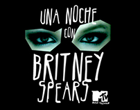 """A night with...Britney"""