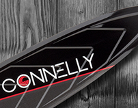 2014 Connelly Carbon V Ski
