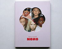 Nono  - Re-branding