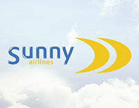 Sunny airlines