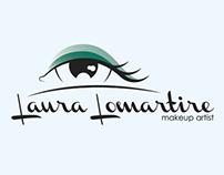 Laura Lomartire Make-up artist.