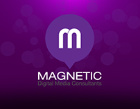 Magnetic Digital