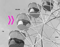 ARROW Magazine: Cover Designs