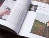 Sixteen:Nine - Coventry University Brochure