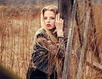 Zuzanna Kotas - photoshoot IV