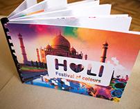 Holi - Styleguide