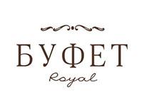 Дизайн сайта «Буфет Royal»