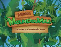 Mission Moundouvou