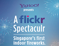 Yahoo! Flickr Spectaculr