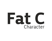Fat C Characters...