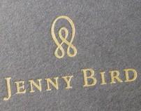 Jenny Bird identity