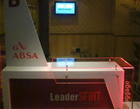 CUSTOM Point of Sale - ABSA  Bank