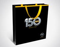 OPEL 150 ans