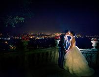 Manuela & Andrea - Wedding in Asti