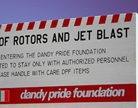 The Dandy Pride Foundation