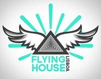 Flying House Lisboa