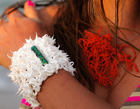 Swimwear jewelery