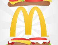 McDonald's Egypt (Mobile Clients)