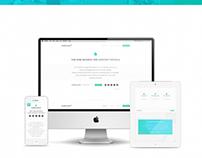 Branding/Web/App design
