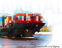 Oman Shipping Annual Report