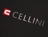 Cellini - Brand Refresh