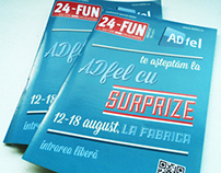 ADfel 2013 brochure